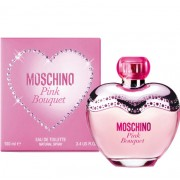 Moschino Pink Bouquet edt 5 ml Mini