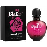 Paco Rabanne Black Xs Pour Femme Edt 80 Ml TESTER