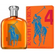 Ralph Lauren Big Pony 4 edt 75ml