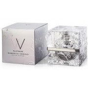 Roberto Verino VV Platinum edp 75ml