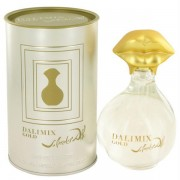 Salvador Dali Dalimix Gold edt 100ml TESTER
