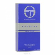 Sergio Tacchini O-Zone Blue Spirit Edt 30 Ml