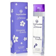 Sergio Tacchini Donna Blooming Flowers edt 30ml