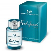 Sergio Tacchini Feel Good Man edt 30ml