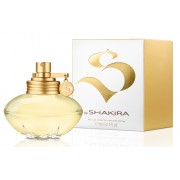 Shakira S by Shakira edt 80 ml  TESTER