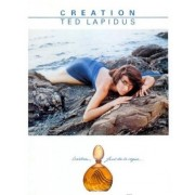 Ted Lapidus Creation Edt 100 Ml Tester