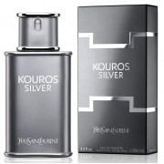 YSL Kouros Silver edt 100ml