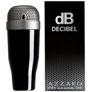 Azzaro Decibel Homme Edt 100 Ml