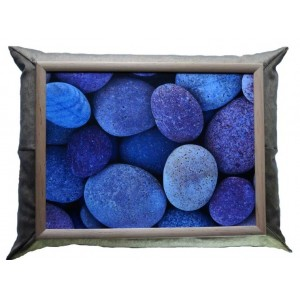 Мягкий столик-поднос Sand Stones